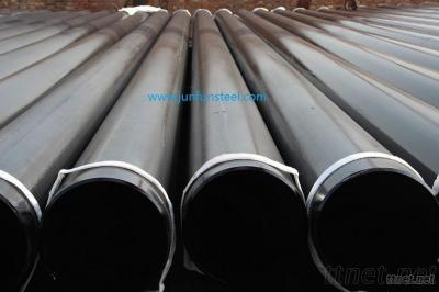 A53 Seamless And Welded Carbon Steel Pipe