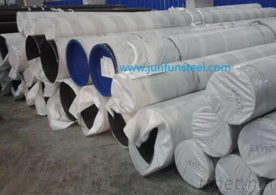 ASTM A335 Seamless Ferritic Alloy-Steel Pipe For High-Temperature Service