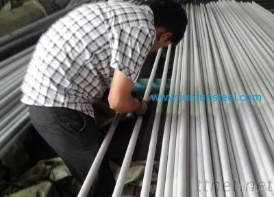 ASTMA312 Seamless, Welded, And Heavily Cold Worked Austenitic Stainless Steel Pipes