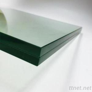 High quality 12.76mm security laminated glass suppliers
