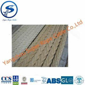 UHMWPE Rope For Ships Mooring Rope,UHMWPE 12 Strand Braided Rope