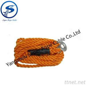 Warn Winch Rope Synthetic Winch Rope, Towing Rope, Car Tow Rope