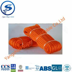 PP Hollow Braided Rope, Hollow Braided PP Rope, Hollow Braided Rope