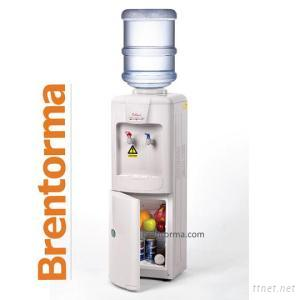 Bottled Water Dispenser and Chiller