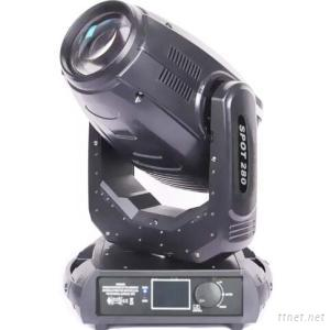10R 280W 3In1 Moving Head Spot, Beam, Wash
