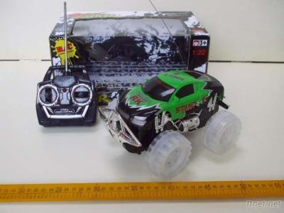 wholesale promotion 4 CH suv rc car rc toy toy children toys