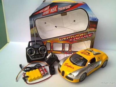 wholesale new dancing rc car with music rc toy toy children toys