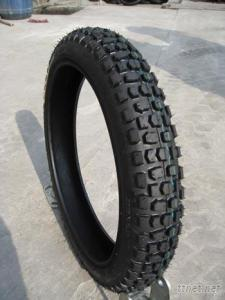 Motorcycle Tire 2.50-14