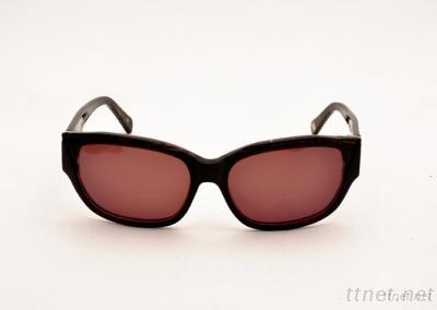 Polarized Acetate Sunglasses