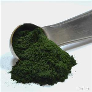 Super Food Organic Conventional Chlorella Powder, Chlorella Tablet