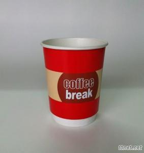 High Quality Double Wall Cup