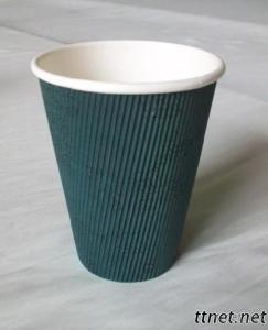 High Quality Ripple Cup For Hot Drink