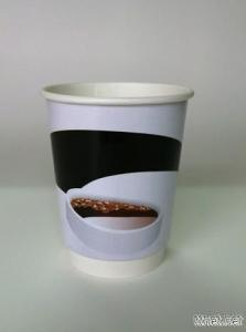 High Quality Printed Double Wall Cup