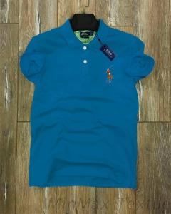 Hot Polo T Shirt Yarn Dye, Branded Polo Tees Color, Promotional Cotton Polo T-Shirt