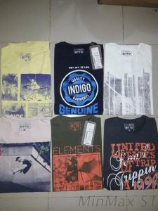 T Shirt Hot Sale Cheap Price Cotton Daily Wear, Sweat Proof Round Neck TShirt Factory