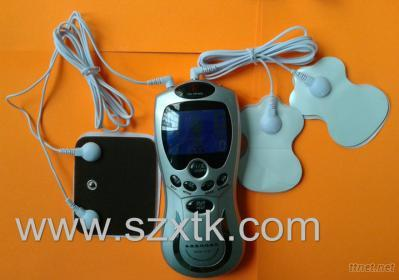 Digital Thermal Magnetic Therapy Machine