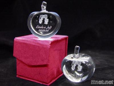 Crystal Wedding Gift
