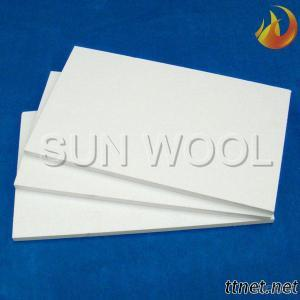 Soundproof Heat Insulation Standard Ceramic Fiber Board