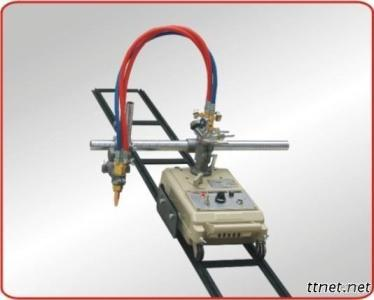 Portable Gas Cutter 1.8M*2 Track