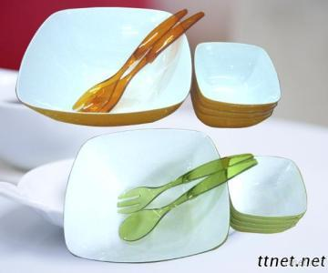 7PCS Salad Bowl Set