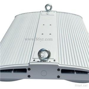 Factory Price ETL DLC SAA C-TICK CE&RoHS Certificated 4ft 240W/300W LED Linear High Bay Lighting Fixtures Meanwell Driver