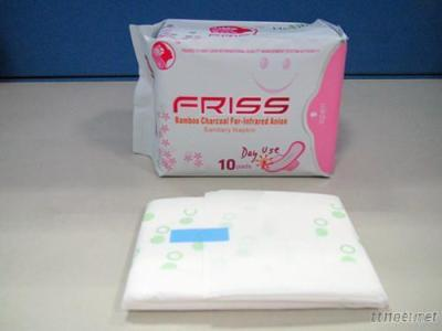Magnetism Therapy Series Sanitary Napkins