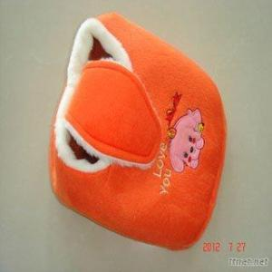 Comfortable Electric Foot Warmers With Massage