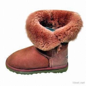 Ladies' Winter Snow Boots