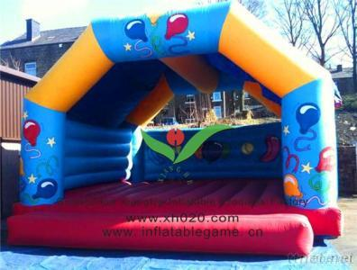 Kids And Adult Inflatable Bouncer