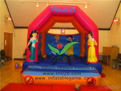 Inflatable Bouncy Castle 12X14Ft
