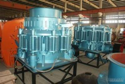 Crusher parts for SANDVIK H4800 Cone Crusher