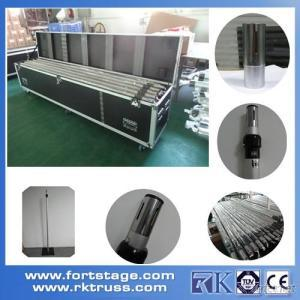 Hot sale!!! promotional booth portable exhibition booth