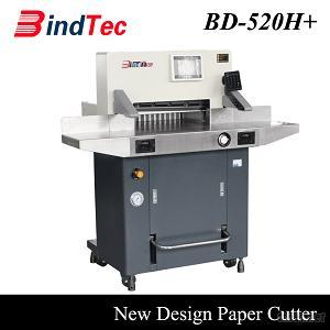 Automatic Hydraulic Paper Cutting Machine Electric Guillotine Paper Cutter