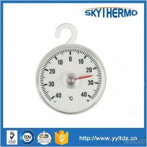 Thermometers For Refrigerator Temperature Meter Of Round Hanger Type Refrigerator Thermometer