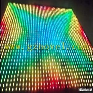 LED Vision Curtain / Stage Background