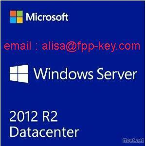 Windows Server 2012 R2 Standard OEM Key 2 CPU