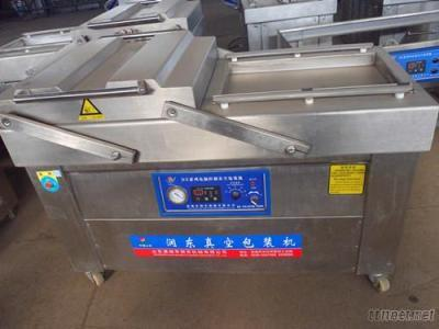 Hot Sale Double Chamber Vacuum Packaging Machine