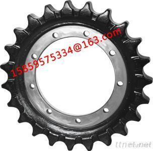 High Quality And Cheapest Sprocket Rim&Sprocket