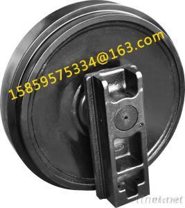 Hot Selling Idler, Front Idler in China