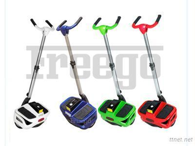 Freego M3 Lithium Battery Mini Electric Scooter