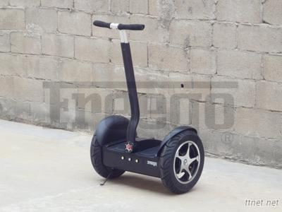 Urban Type Scooter U3 2-Wheel Electric Chariot for Adults
