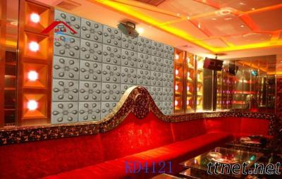 Leather Ceiling (KD-555)
