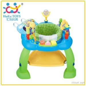HUILE Multi-Functional Baby Jumping Chair Baby Bouncing Chair