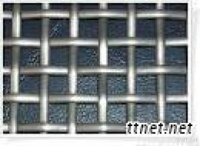 Crimped Wire Mesh ( Manufacturer & High Quality)