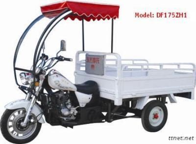 DF175ZH-1A Cargo Tricycle
