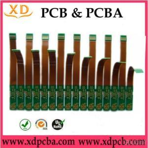 Flexible Rigid PCB Board