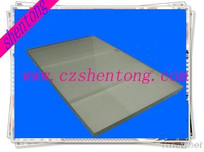 X-Ray Lead Glass For Radiation Shielding CT Room