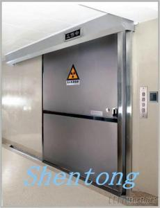 X-Ray Protective Lead Door For Radiation Shielding