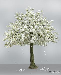 Manufacturer Wholesale High Quality Artificial Tree Artificial Cherry Blossom Tree With Competitive Price