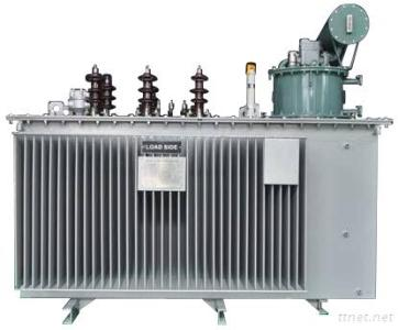 Oil Immersed Type Three Phase Automatic Voltage Regulator